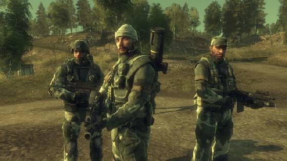 Se desvela la fecha de salida en Europa de Battlefield: Bad Company EA-Battlefield-Bad-Company-4