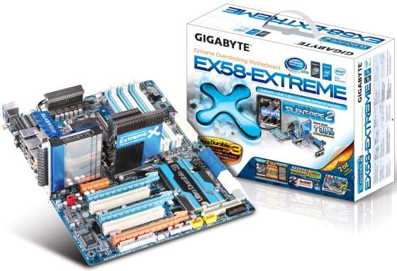احترافي بالمونتاج GIGABYTE-GA-EX58-EXT